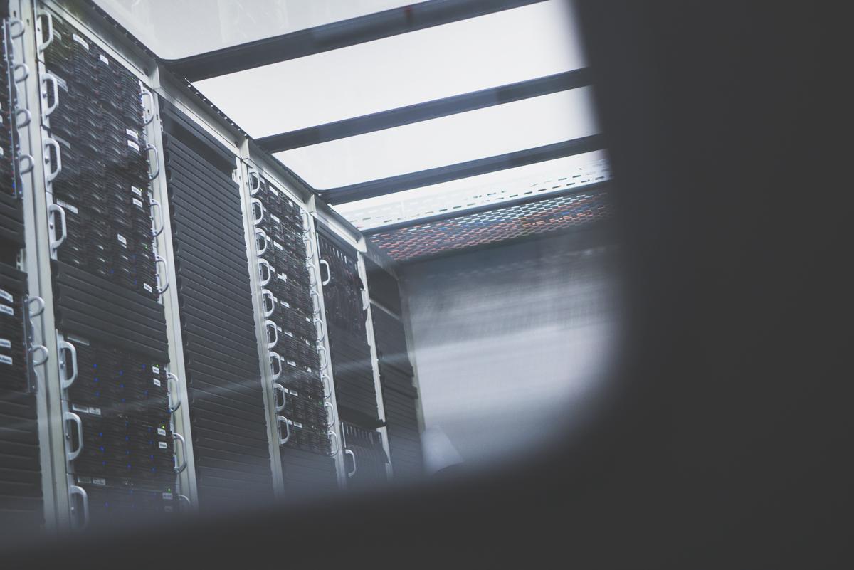 Serversicherheit bei Lansol