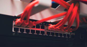 DDoS-Schutz