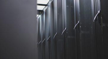 Server-Housing Vorteile